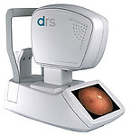 DRS Automatic - Digital - Non Myd Fundus Camera