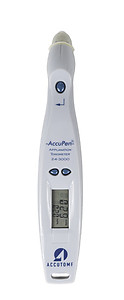 Accupen Handheld Applanation Tonometer